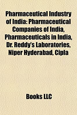 Pharmaceutical Industry of India: Pharmaceutical Companies