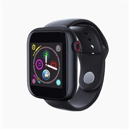 LARDOO Smart Watch Sim Card Fitness Bluetooth iOS Android ...