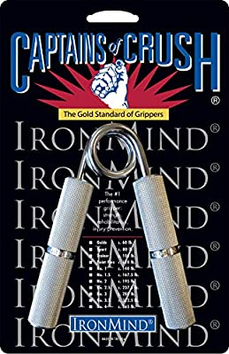 IronMind Captains of Crush Hand Gripper