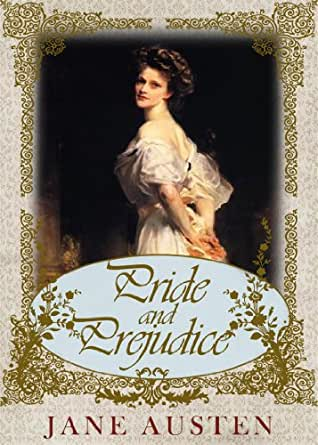 pride and prejudice literary criticism Pride and prejudice,  please click on the literary analysis category you wish to be displayed.