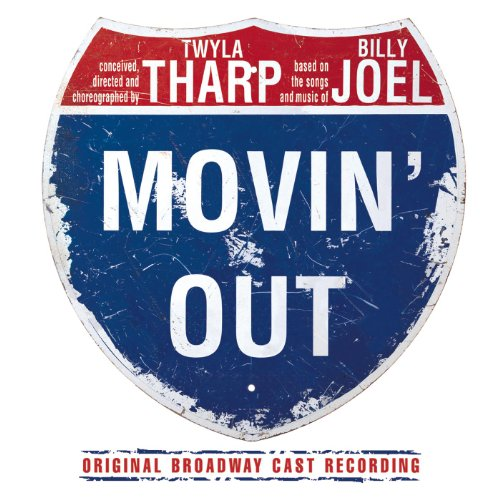 Movin' Out (Original Broadway ...