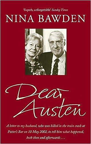 Dear Austen (Virago Modern Classics)