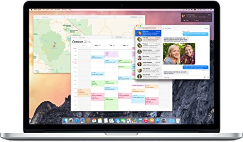 Review Apple MacBook Pro MF841LL/A