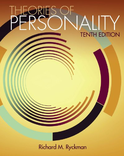 Download Theories Of Personality Pdf Ebook
