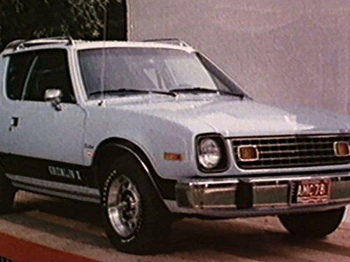 Hupmobile Car - 9