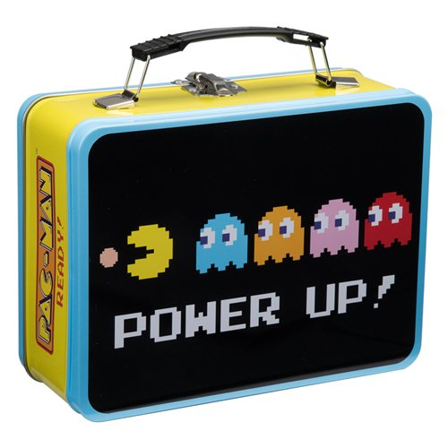 Review Vandor 69070 PAC-MAN Large