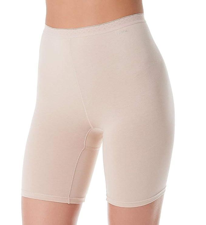 JANIRA Culotte Liso de algodón Culotte Esencial - Dune, M/M ...