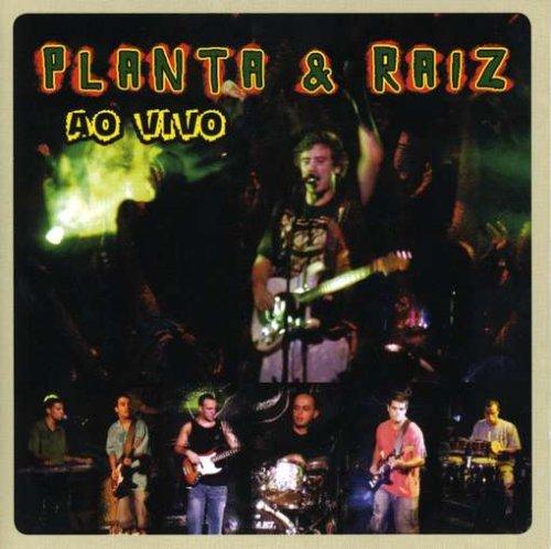 Banda Planta E Raiz Live by Universal Brazil