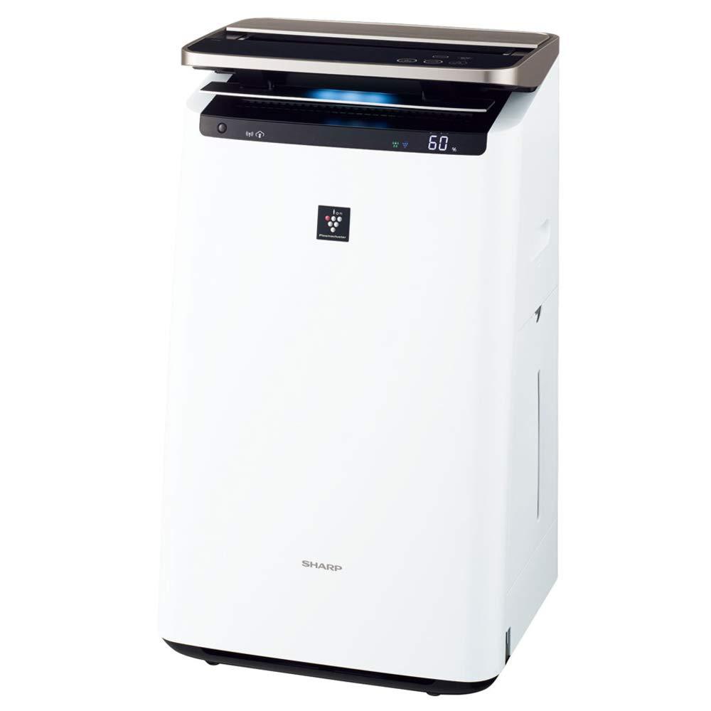 シャープ 加湿空気清浄機 / 空気清浄機 KI-JP100