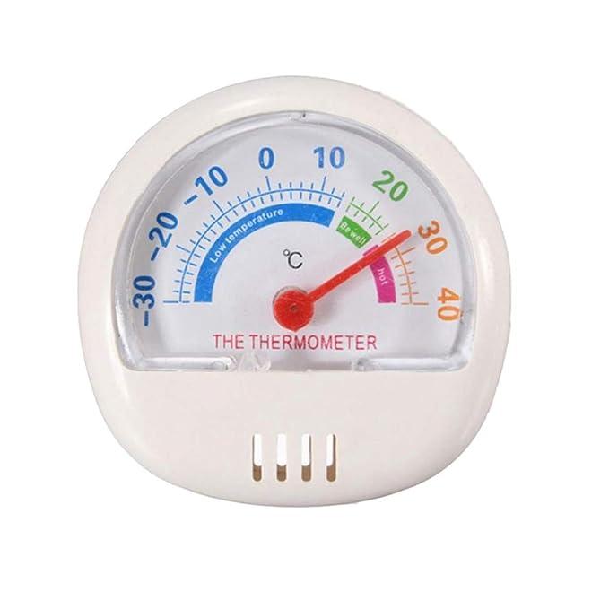 STRIR Frigorífico Termómetro - Nevera - congelador - termómetro ...