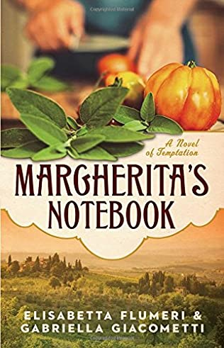 book cover of Margherita\'s Notebook