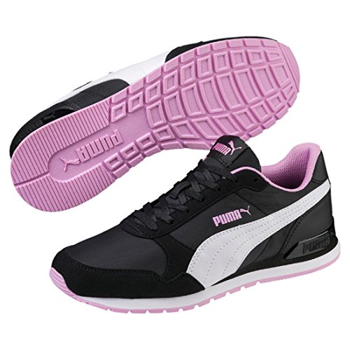 Puma Unisex Adults' St Runner V2 Nl Cross Trainers Black (Puma Black-puma White-orchid 11) great deals cheap online discount authentic online free shipping for cheap dNOGyC