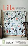 img - for Lilla Quilt Pattern book / textbook / text book