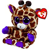 TY Beanie Boos - Peek-A-Boos Phone Holder - Jesse The Giraffe