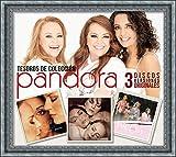 Pandora (Tesoros de Coleccion, 3CDs) 91807