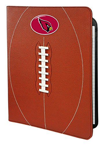 GameWear NFL Arizona Cardinals Classic Football Portfolio, 8.5