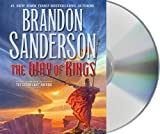 By Brandon Sanderson: The Way of Kings (Stormlight Archive) [Audiobook]