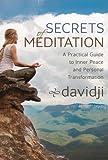 Secrets of Meditation, davidji, 1401940307