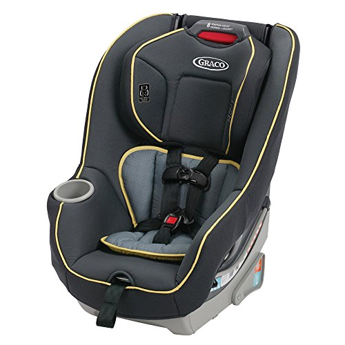 Graco Contender 65 Convertible Car Seat - Brass (Graco 8 Positions compare prices)