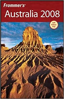 Book Frommer's Australia 2008 (Frommer′s Complete Guides)