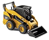 Norscot Cat 272C Skid Steer Loader with work tools 1:32 scale