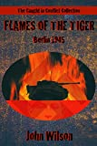 Flames of the Tiger: Berlin 1945 (The Caught in Conflict Series Book 2)