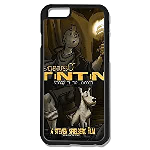 Adventures Tintins Bumper Case Cover For IPhone 6 - Heart Shell