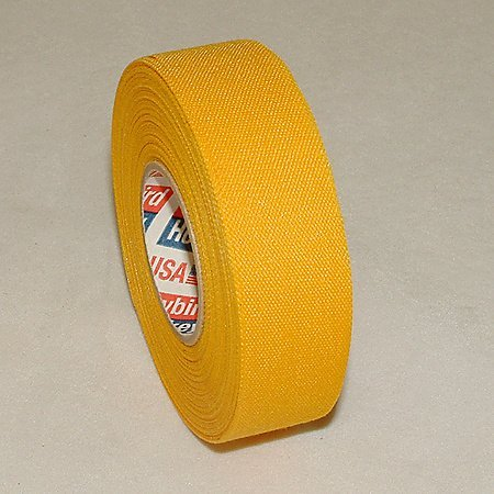 Jaybird And Mais 299 Hockey Tape: 1 In. X 75 Ft. (Gold)