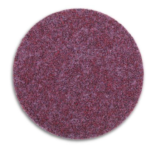 Scotch-Brite(TM) Light Grinding and Blending Disc TN Quick Change, 4-1/2 in x NH Heavy Duty A CRS by Scotch-Brite
