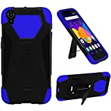 HR Wireless Carrying Case for Alcatel OneTouch Idol 3 5.5