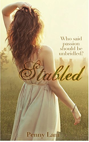 Stabled (A Dark Erotic Romance) (The Stables Trilogy Book 1) by [Lam, Penny]