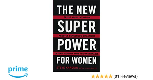 The New Superpower for Women: Trust Your Intuition, Predict