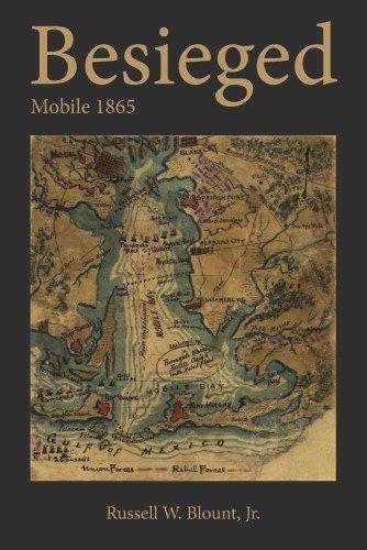 Besieged: Mobile 1865 pdf