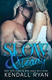 Slow & Steady: Alphas Undone - Book Two