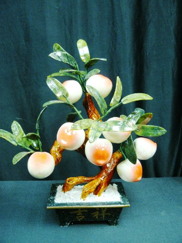 - CFC Jade Peaches Tree 201-8p