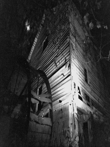 The Millbrook Farm Grist Mill
