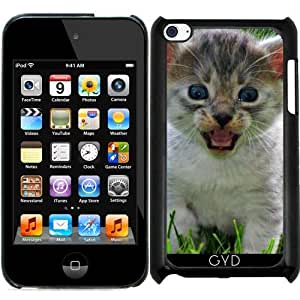 Funda para Ipod Touch 4 - Bebé Gato by More colors in life