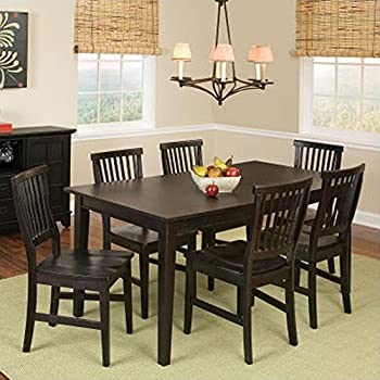 Amazon.com - Home Style 5181-319 Arts and Crafts 7-Piece ...