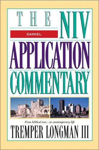 The NIV Application Commentary : Daniel