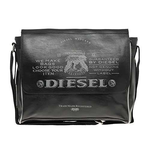 Price comparison product image Diesel Ralph Messenger Bag