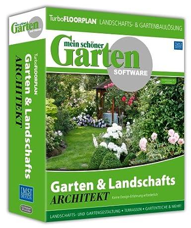 Mein schöner Garten - Garten & Landschafts Architekt (DVD-ROM)