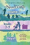 The Never Girls Volume 3: Books 7-9 (Disney: The Never Girls)