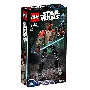 Lego Finn, Multi Color