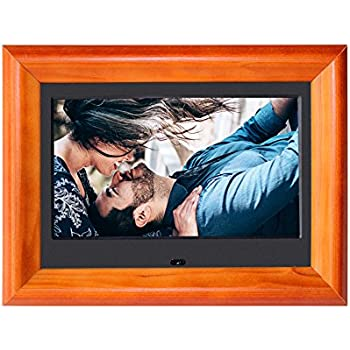 Amazon.com : Sylvania SDPF1089 10-Inch LED Multimedia Wood