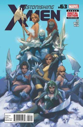 Download Astonishing X Men 14 pdf epub