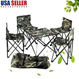 Generic Outdoor Folding Chairs Review and Comparison