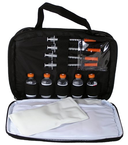 Medport Diabetes Travel Organizer Buy Online In Uae