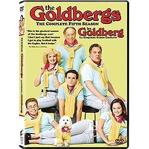 The Goldbergs - Season 05 (Bilingual)