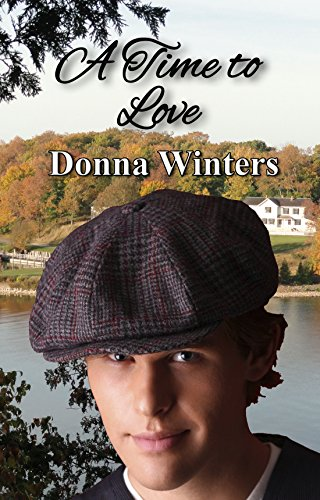 A Time to Love (Great Lakes Romances Book 8) by [Winters, Donna]