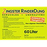 Zingster Rinderdung 25 kg